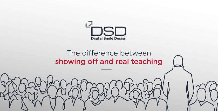 The dentist's guide to delivering and attending first-class presentations